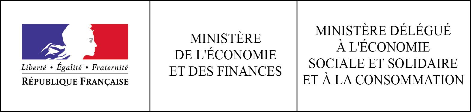 Partenaire Usgeres : Ministère de l'économie sociale